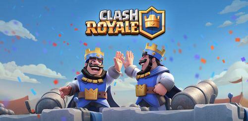 Clash Royale v2.5.0