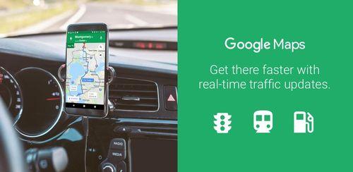 Maps – Navigation & Transit v9.85.0
