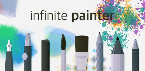 Infinite Painter v6.3 build 200436
