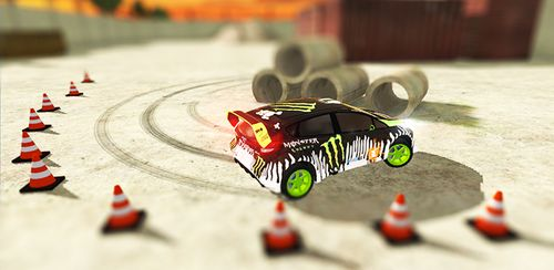Rally Racer Dirt v1.6.0