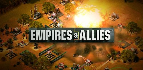Empires and Allies v1.72.1157793