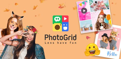 Photo Grid – Photo Editor, Video & Photo Collage v6.90 build 69000003
