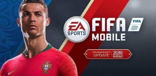 FIFA Soccer v10.4.00