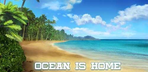 Ocean Is Home: Survival Island v3.3.0.6