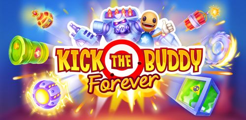 Kick the Buddy: Forever v1.2