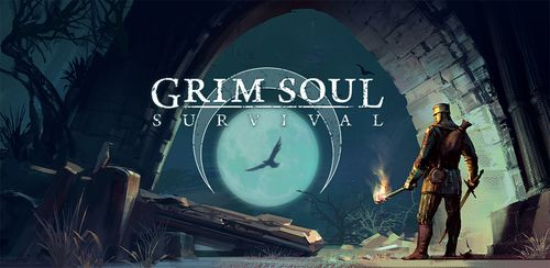 Grim Soul: Dark Fantasy Survival v1.6.1