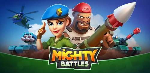 Mighty Battles v1.6.2