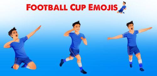 AR Emoji Football Edition v1.2