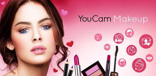 YouCam Makeup – Selfie Camera & Magic Makeover v5.45.1