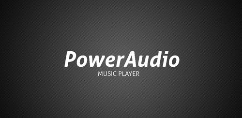 PowerAudio Pro music player v5.1.1