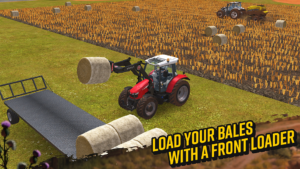 تصویر محیط Farming Simulator 18 v1.4.0.6 + data