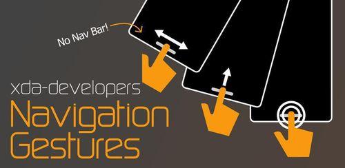 Navigation Gestures v1.3.1