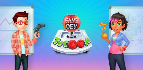 Game Dev Tycoon Full v1.4.9