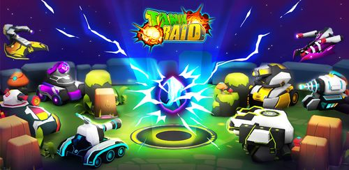 Tank Raid Online v2.66 build 169