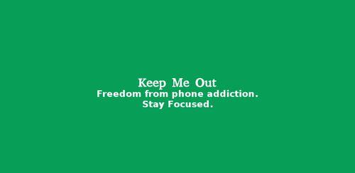 Keep Me Out v2.2.001
