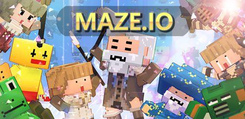 Maze.io v1.8.2