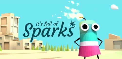 It's Full of Sparks v2.1.0