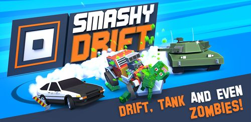 Smashy Drift v1.12