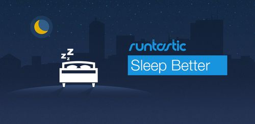 Runtastic Sleep Better: Sleep Cycle & Smart Alarm v2.6.1