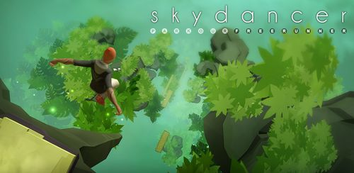 Sky Dancer Run v3.9.5