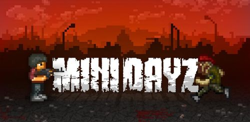 Mini DAYZ: Zombie Survival v1.4.1