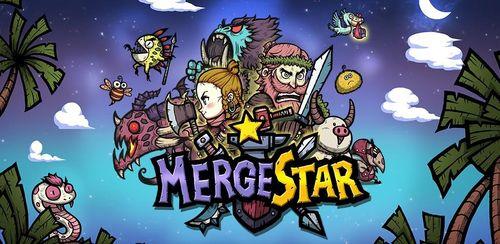 Merge Star : Adventure of a Merge Hero v2.5.1