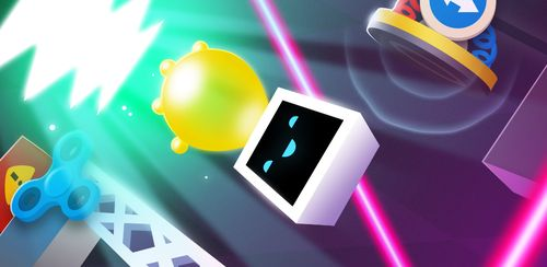 Heart Box – Physics Puzzles v0.2.18