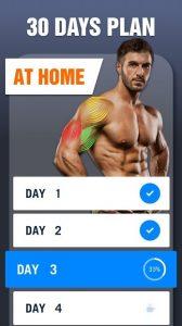 تصویر محیط Arm Workout – Biceps Exercise v1.0.7