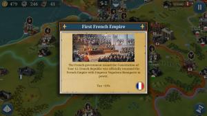تصویر محیط European War 6: 1804 v1.2.28
