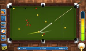 تصویر محیط Pro Pool 2021 v1.41