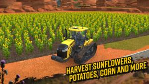 تصویر محیط Farming Simulator 18 v1.4.0.6 + data
