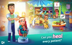 تصویر محیط Heart's Medicine Hospital Heat v67