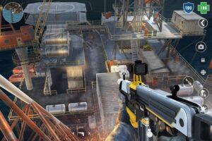 تصویر محیط MazeMilitia: LAN, Online Multiplayer Shooting Game v3.3 build 45 + data