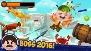 تصویر محیط Beat the Boss 4 v1.1.13