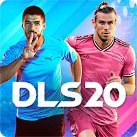 Dream League Soccer 2020 v7.411
