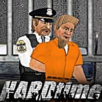 بازی شبیه ساز زندان آیکون