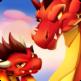 دانلود بازی شهر اژدها اندروید Dragon City v8.9