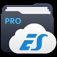 نسخه پیشرفته نرم افزار ES آیکون