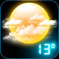 نرم افزار پیش بینی آب و هوا تا 10 روز آینده آیکون