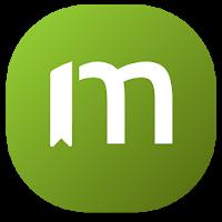 نرم افزار کتاب خوان با پشتیبانی از کتاب های DRM آیکون