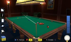 تصویر محیط Pro Snooker 2019 v1.33