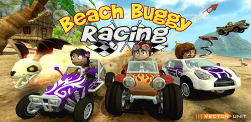 Beach Buggy Racing v1.2.22