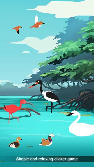 Birdstopia – Idle Bird Clicker v1.2.9