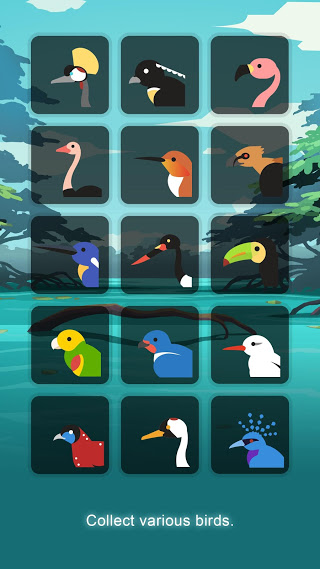 Birdstopia – Idle Bird Clicker v1.2.9