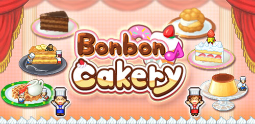 Bonbon Cakery v2.1.2