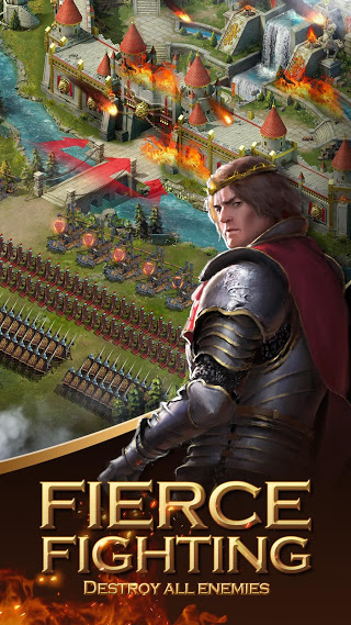 Clash of Glory v2.30.1203