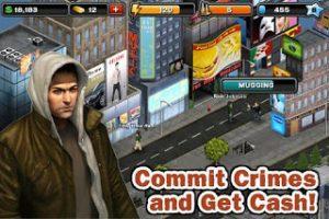 تصویر محیط Crime City (Action RPG) v8.6.6