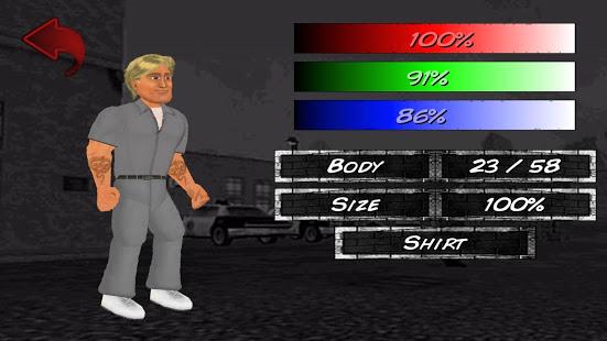 Hard Time (Prison Sim) v1.401