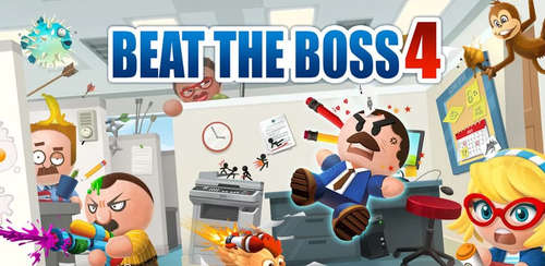 Beat the Boss 4 v1.4.1