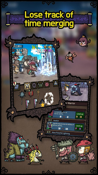 Merge Star Adventure of a Merge Hero v1.3.2